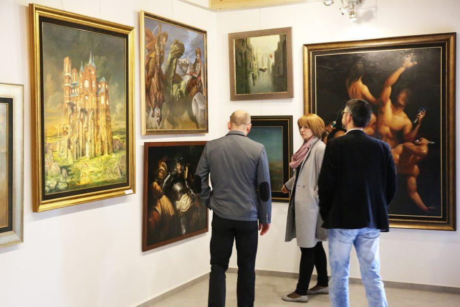 Dziś otwarto Największe Muzeum Magicznego Realizmu w Europie