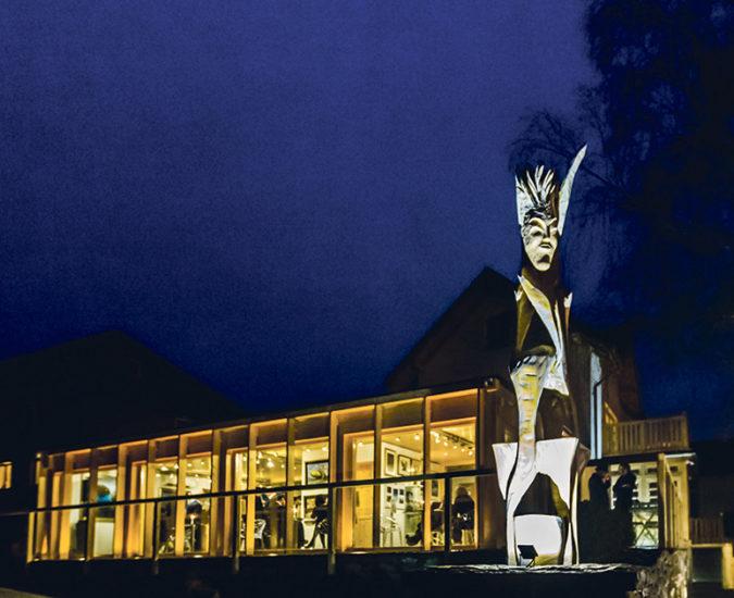 Noc Muzeów w Ochorowiczówce